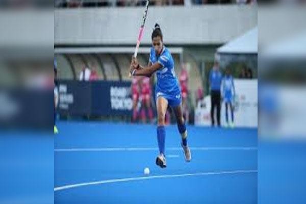 Indian-women's-hockey