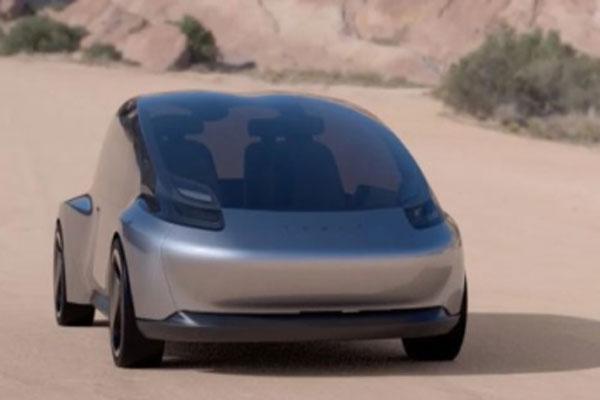 Tesla Cybertruck electric pickup debut set for Nov 21 ...