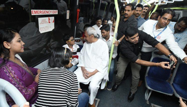 CM in Mo Bus