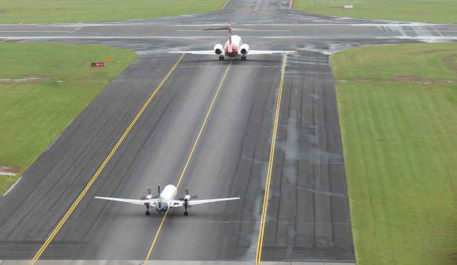 bhubaneswar airport runway