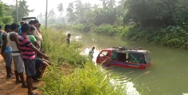 charichhak accident
