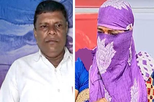 Baliapal-Harassment-case