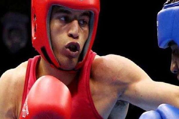 Boxer-Sumit-Sangwan