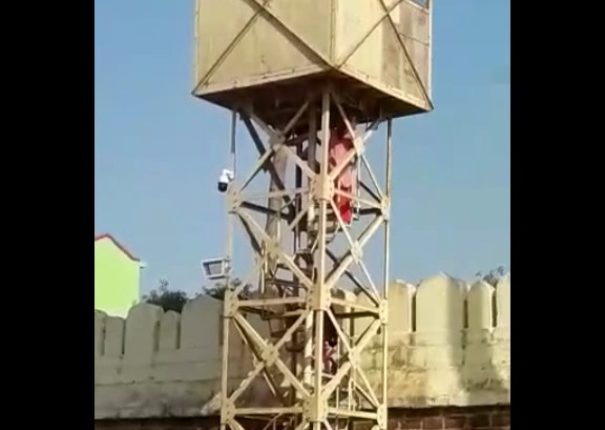 puri police watchtower