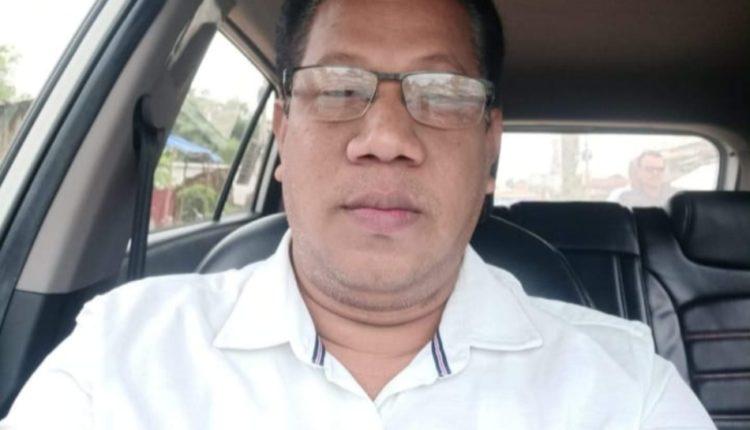 rayagada zp chairman