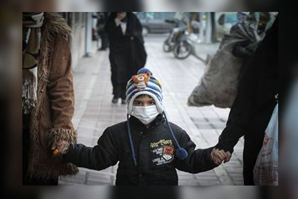 Air-pollution-affecting-kid