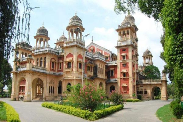 Allahbad-University