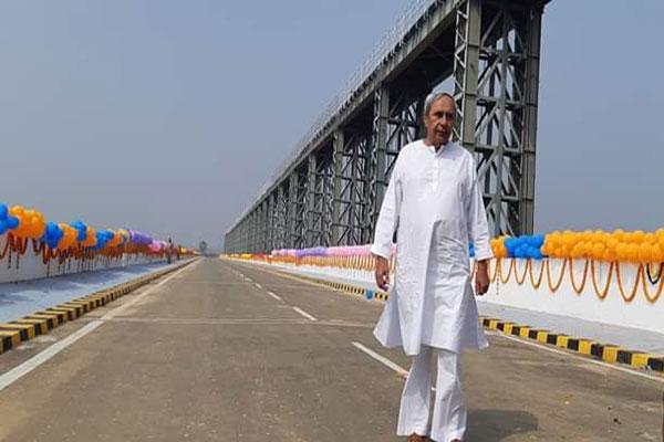 Anandpur-Barrage