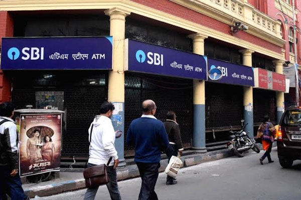 Bank-Strike