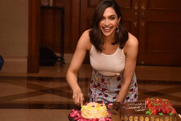 Deepika's-Birthday