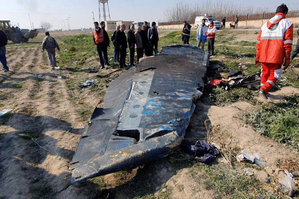 Iran-downs-Ukrainian-plane