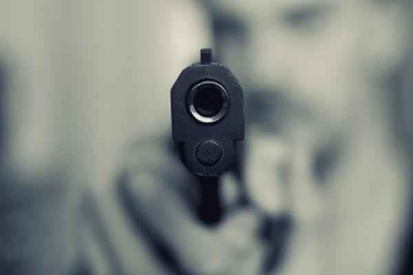 Meerut-shootout
