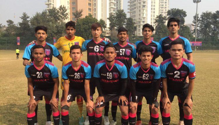 Odisha FC u-18