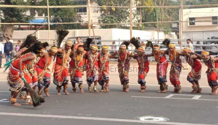 bonda tribe-republic day (1)
