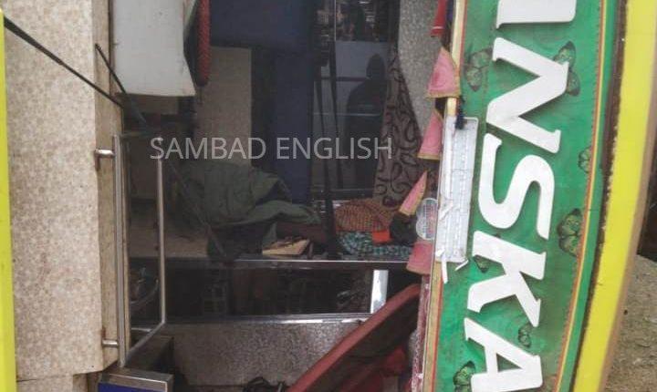 bus accident keonjhar