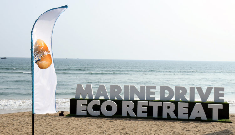 eco retreat
