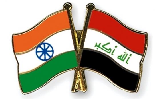 india iraq