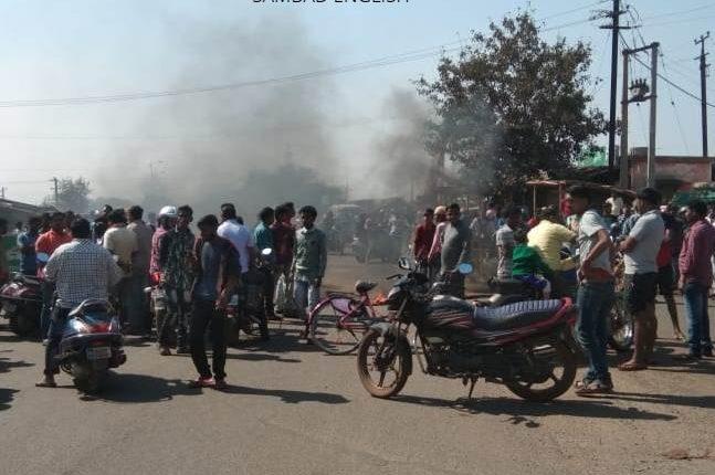 jajpur road block