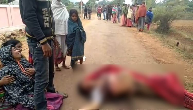 kandhamal maoist menace_censored