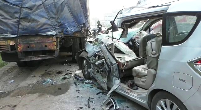 kendrapara car accident
