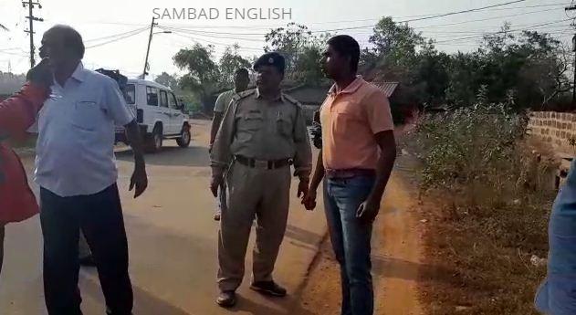khordha loot