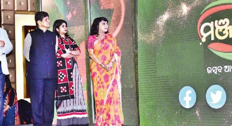 manjari tv digital launching
