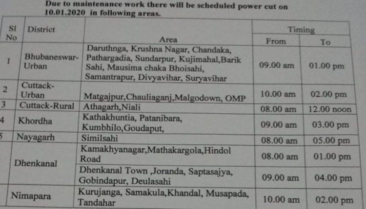 power cut 1