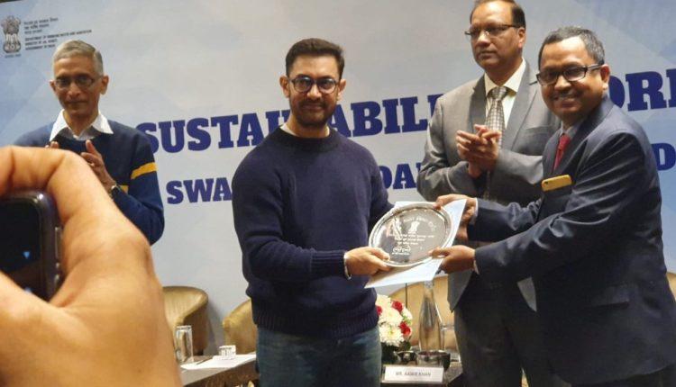 puri awarded