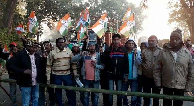 road block by cong1