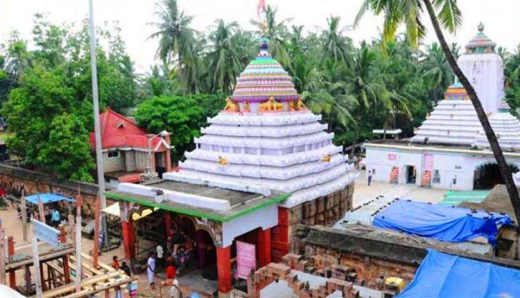 Biraja-temple