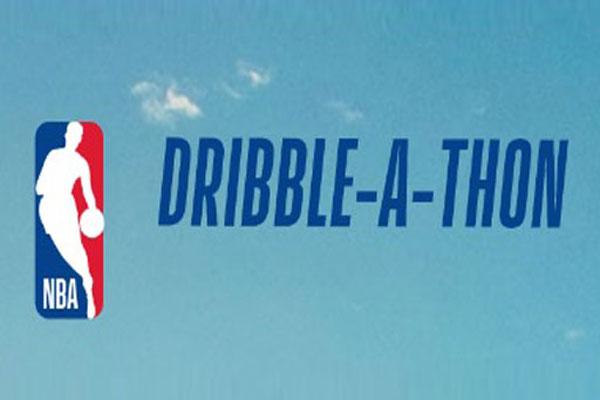 Dribble-a-thon