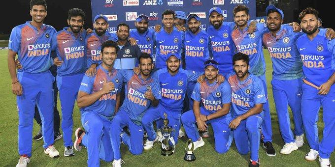 India team_firstpost sports