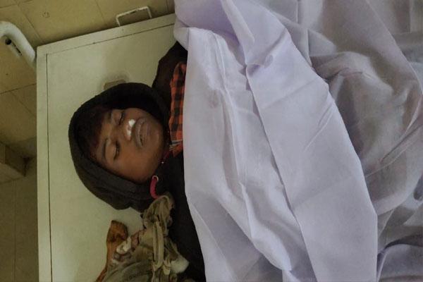 Jharsuguda-school-boy-dead