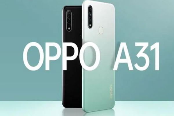 Oppo-A31