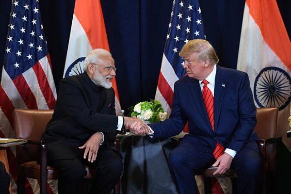 Trump-and-Modi