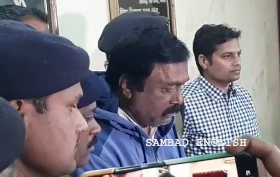 anup sai arrest copy