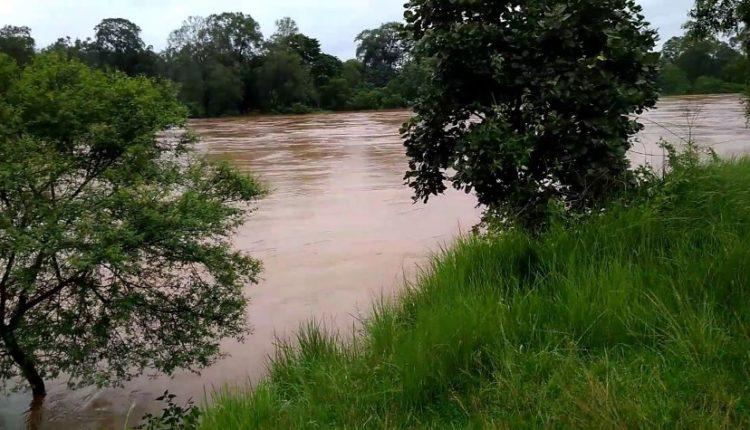 baitarani river bank