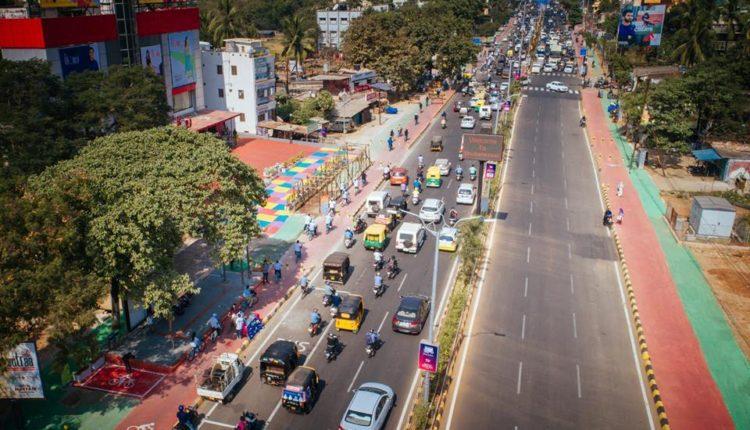 bhubaneswar traffic