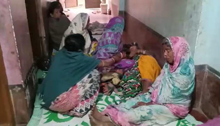 gujarat fire mishap victims families