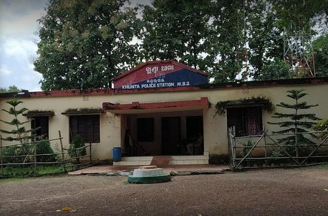 khunta police station