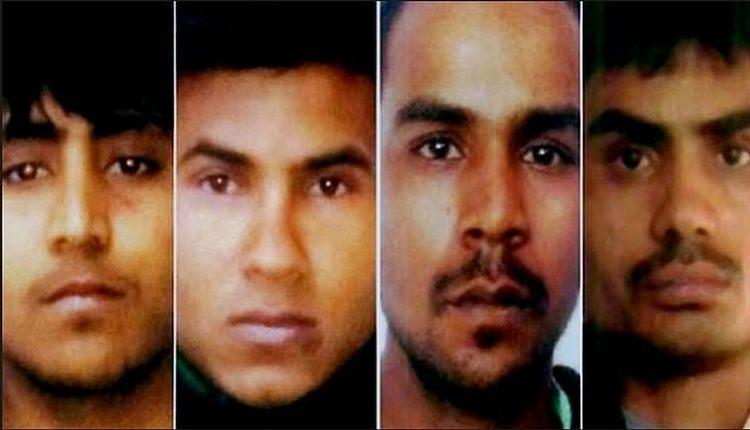 nirbhaya convicts