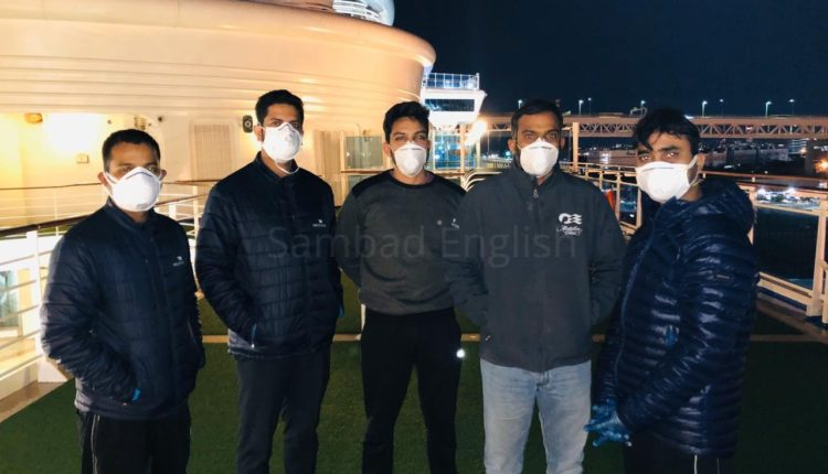 quarantined cruise passenger (1)