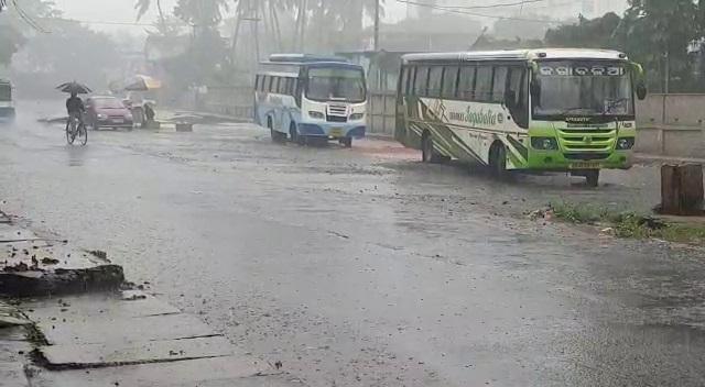 rainfall-odisha