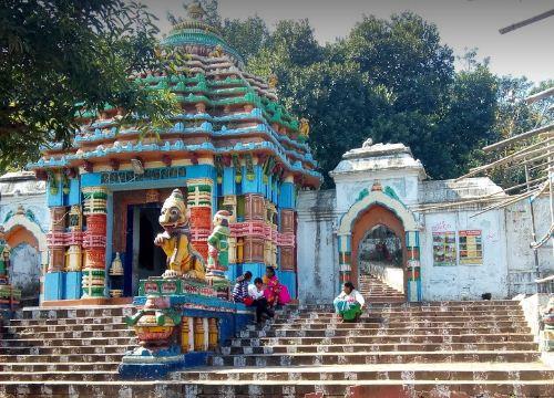 taratarini temple