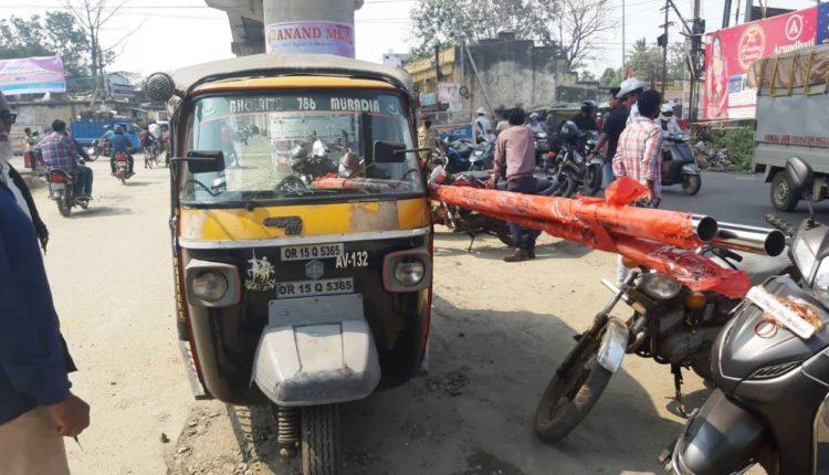 Sambalpur Auto