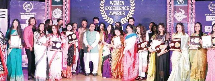 Women Excellence Awards