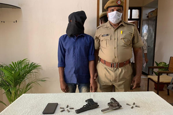 Arms-smuggler-arrested-from-