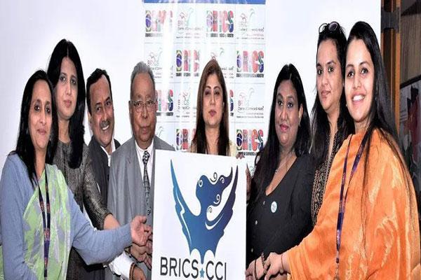 BRICS-CCI-Women's-Wing