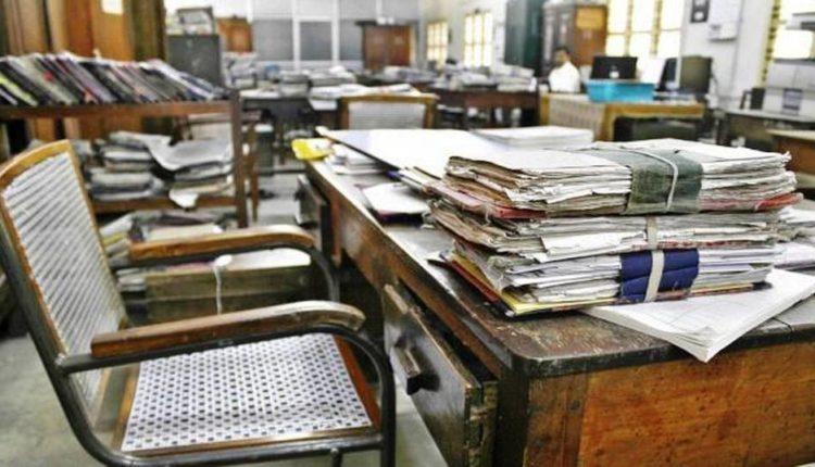 odisha government job