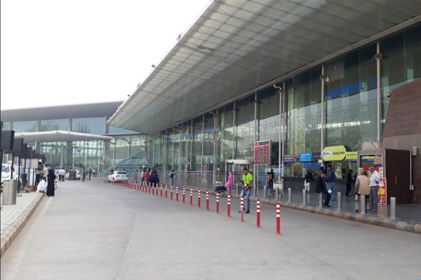 Lucknow-airport